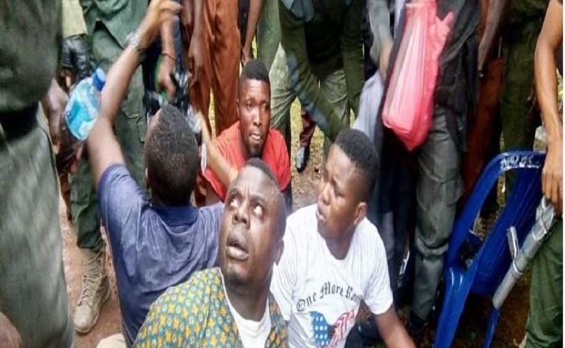 Hoodlums arrested at Ekiti APC primary