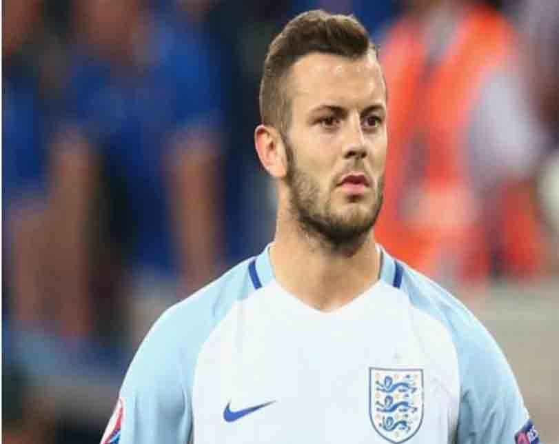 World Cup 2018: England Rejects Arsenal Midfielder, Wilshere