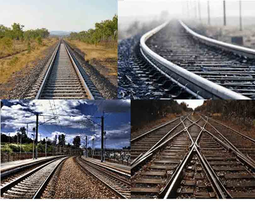 Lagos-Ibadan rail project'll be completed in 2020 —CCECC