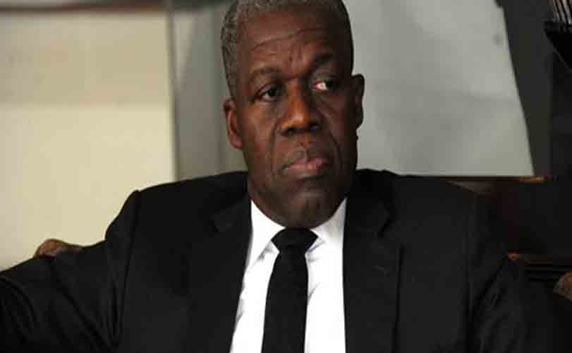 Ghana's ex-vice president Amissah-Arthur dies during early morning exercise