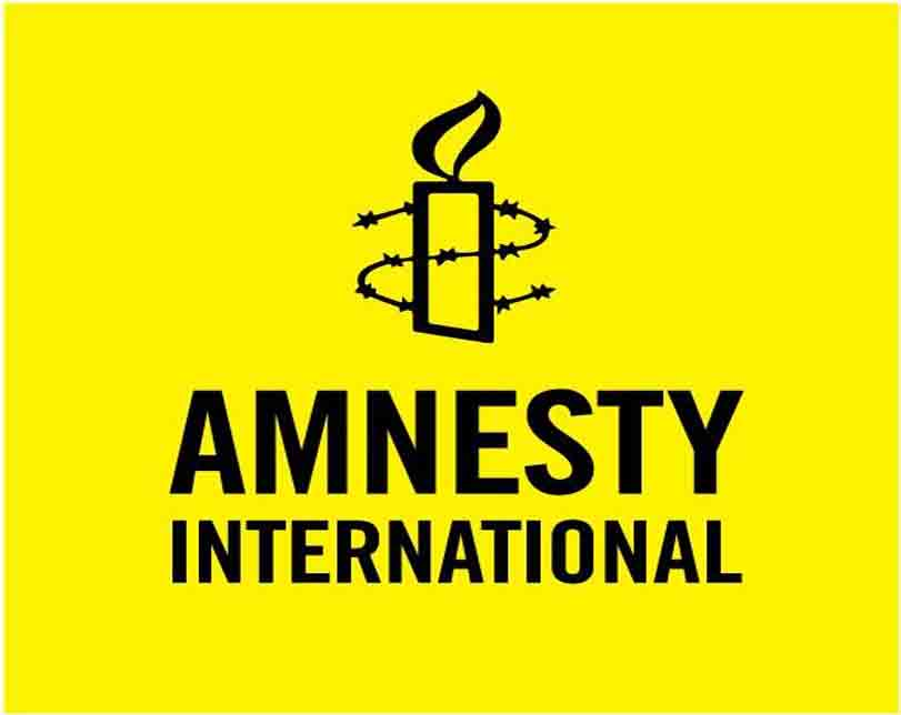 Amnesty Int'l: Nigeria lost 1,813 people in six months