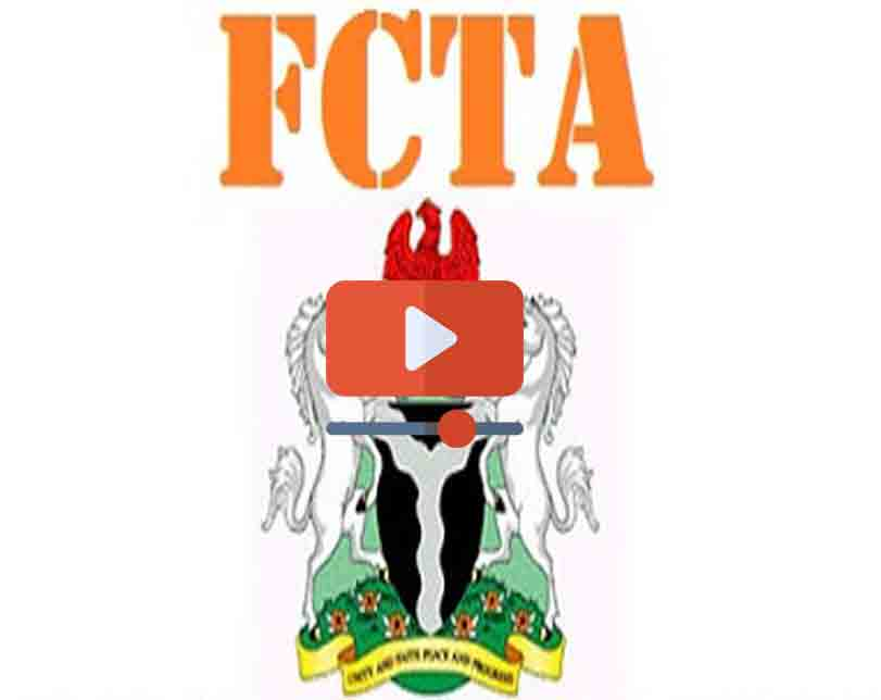 FCTA shares N2.3bn to Area Councils, others