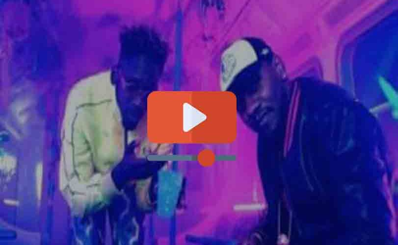"Mr Eazi ft. Giggs– ""London Town"""