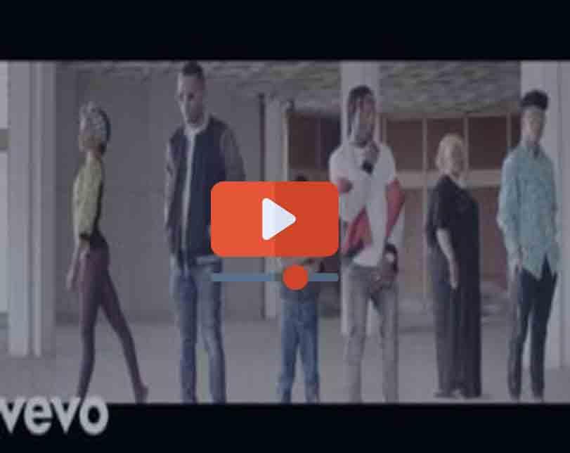 Mr. 2kay  ft. Idahams – God Can Bless Anybody