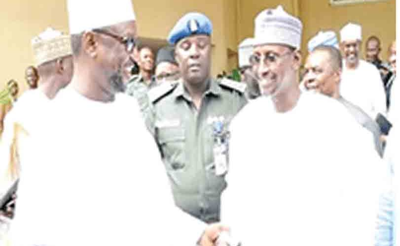 Resolving boundary disputes with Niger State