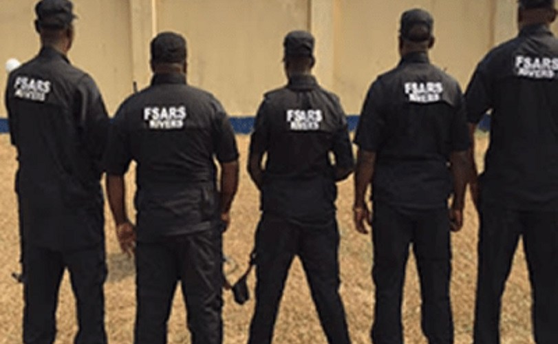 Police Roll Out Standard Operating Procedures For SARS Operatives