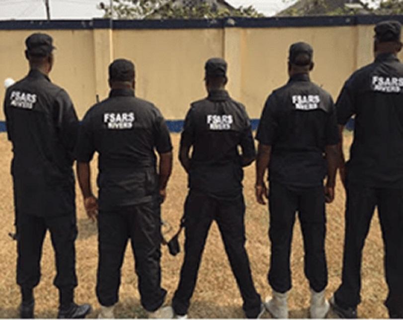 Five SARS men arrested for invading AAUA hostel