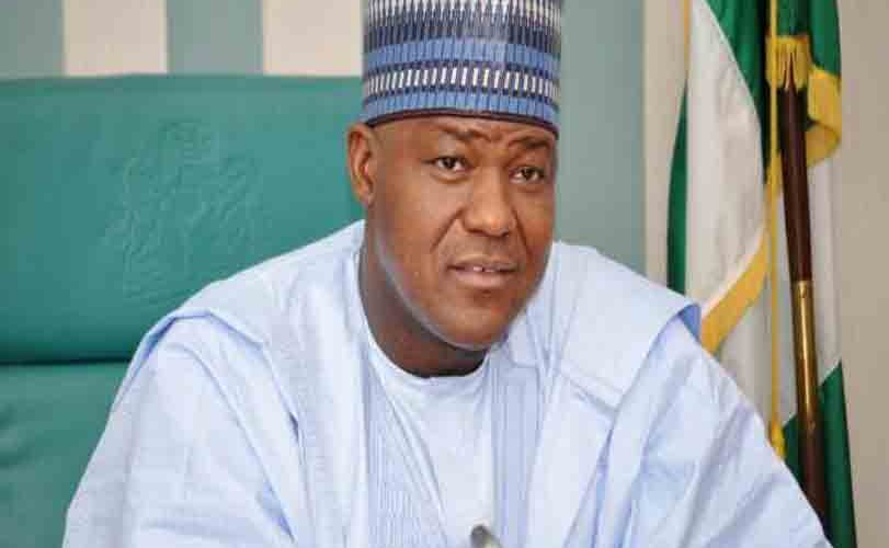 Dogara accuses Bauchi Govt of arming thugs