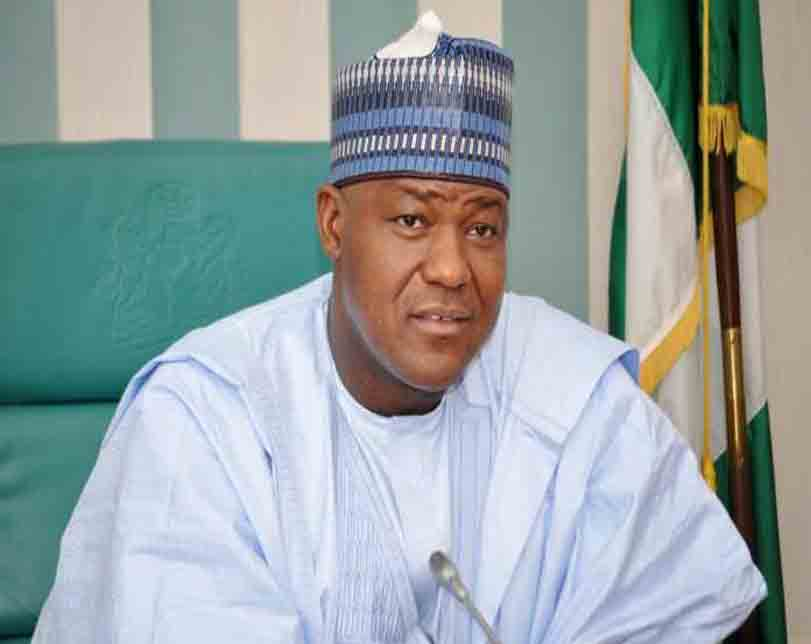 Dogara: Bauchi gov diverted N400bn using ghost workers