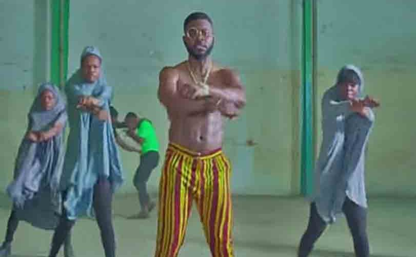 Falz's management reacts to MURIC's call for withdrawal of 'This is Nigeria' video