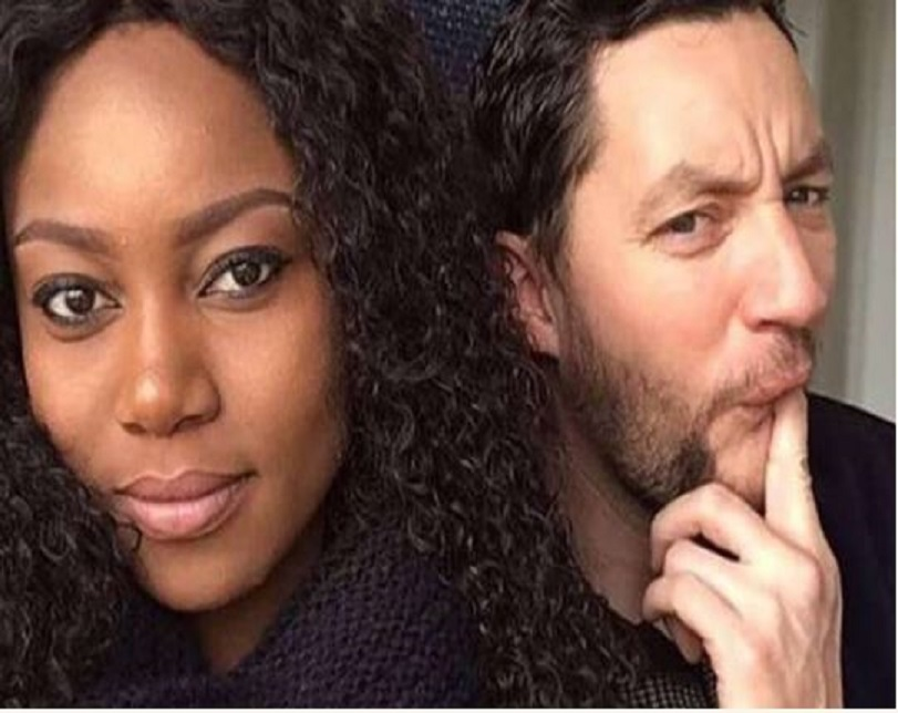 Ghanaian Actress, Yvonne Nelson Reacts To Breakup Rumours With Baby-daddy