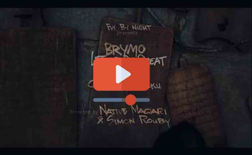 """Brymo – """"Let Us Be Great"""""""