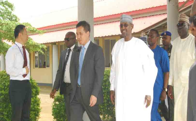 Bello Charges FCT Education Authorities to Change the Face of Public Schools