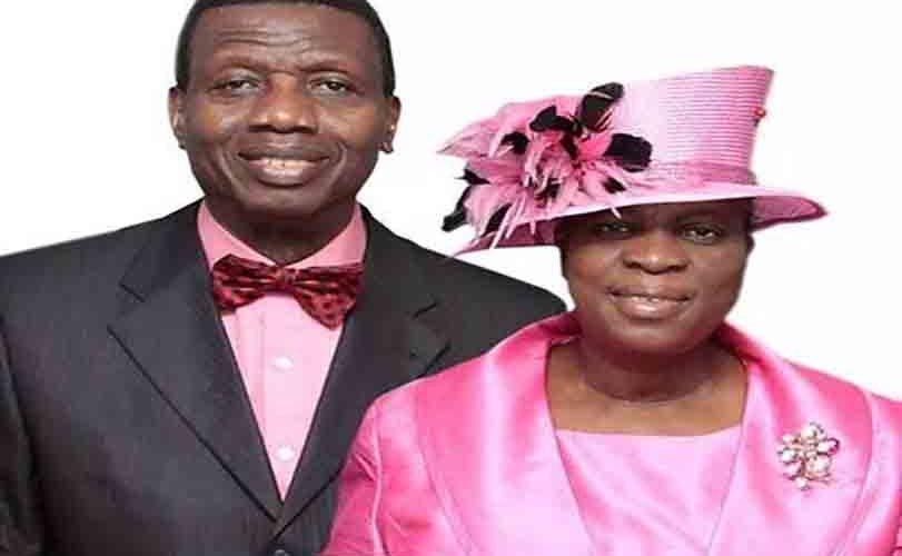 Buhari congratulates Pastor Folu Adeboye at 70