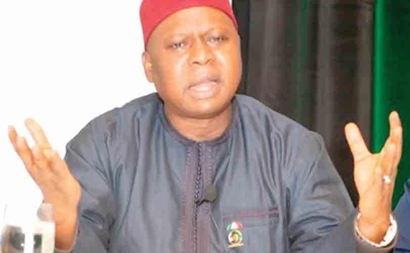 Release Turaki Now, PDP Tells EFCC