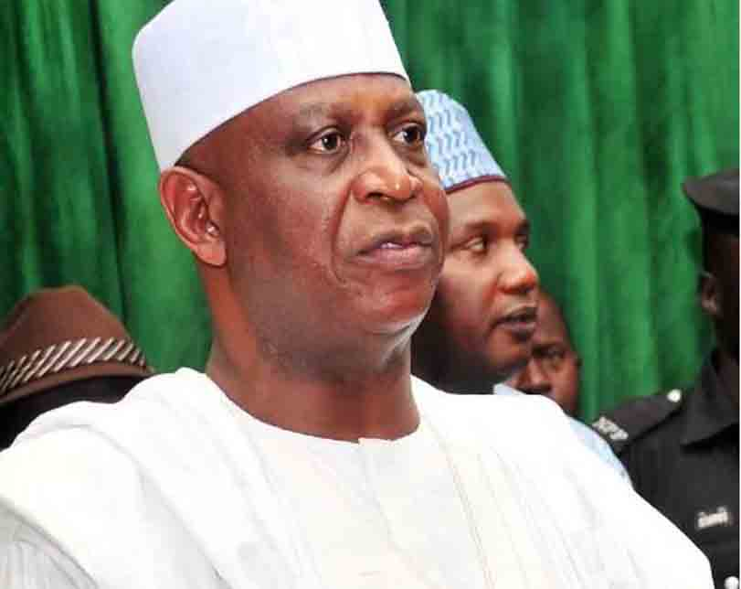 Influential Politician, Baraje Reveals Only Way Saraki Can Be Impeached