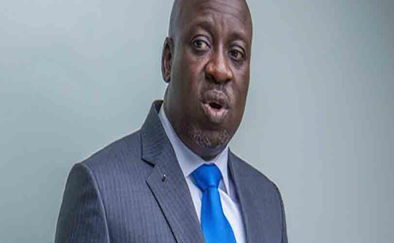 APC spokesman, Bolaji Abdullahi, resigns