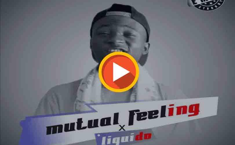 """Liquido – """"Mutual Feeling"""""""