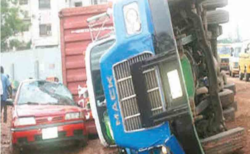 Underage Tanker Driver Kills 2, Injures 7 In Niger