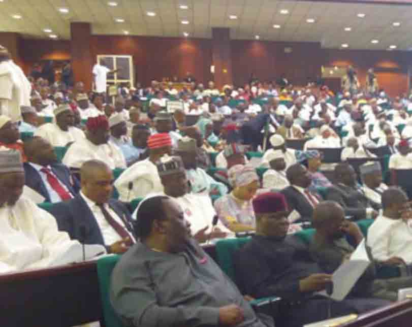 NASS Election Tribunal receives 10 petitions in Enugu