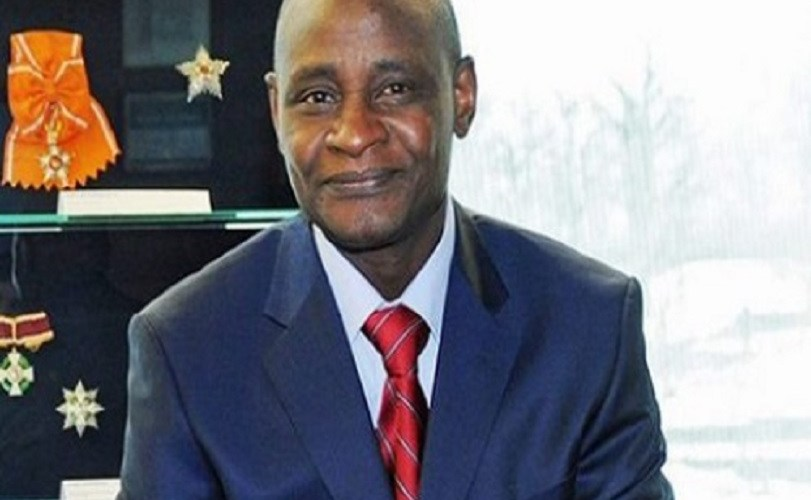 Maigari Faces Certificate Forgery Scandal One Day To NFF Presidential Election