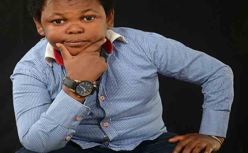 Osita Iheme: Why I Left 'The Johnsons' TV Series For Aki