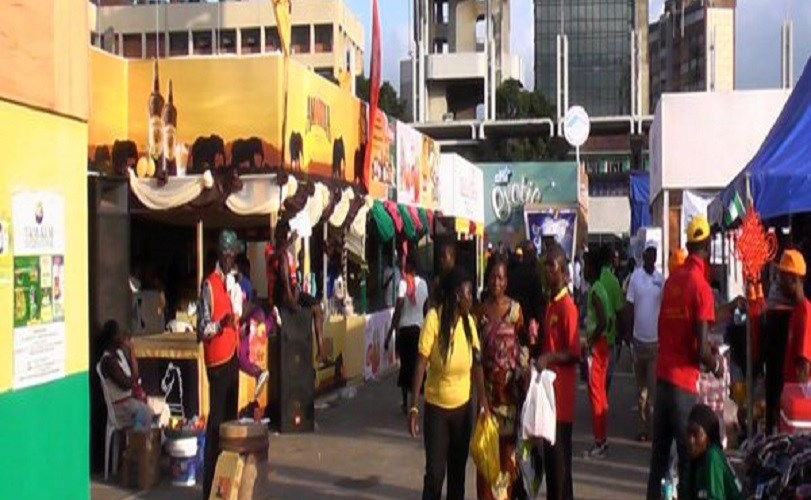 Abuja trade Fair : 43 foreign companies to showcase products