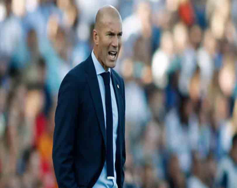 Why I Rejoined Real Madrid – Zinedine Zidane