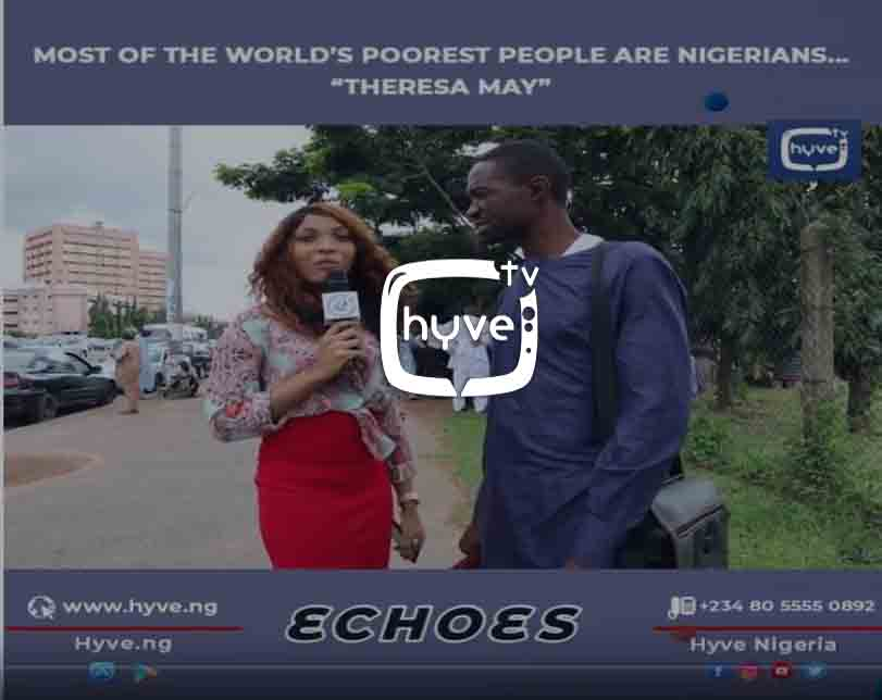 Hyve Echoes – World poorest People