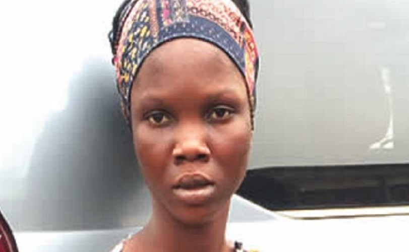 Young Apprentice Confesses After Stealing Her Boss' 5-month-old Baby (Photos)