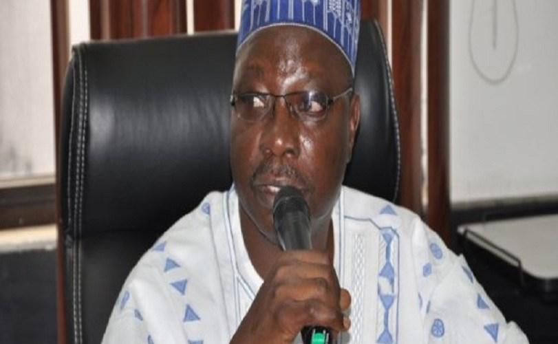 Senator Lidani dumps PDP, switches to APC