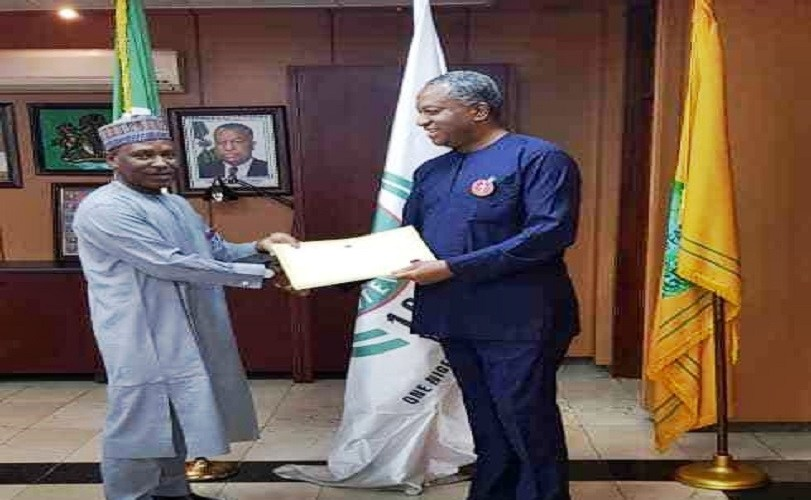 Buhari Appoints Nigeria's New High Commissioner To South Africa