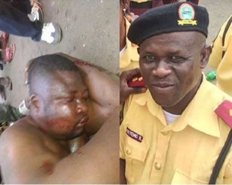 Lagos CP Orders Posthumous Trial & Dismissal Of F-SARS Officer Who Killed LASTMA Official