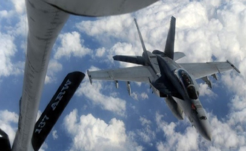 Two U.S Military Aircraft Crash In Japan, 5 Marines Missing