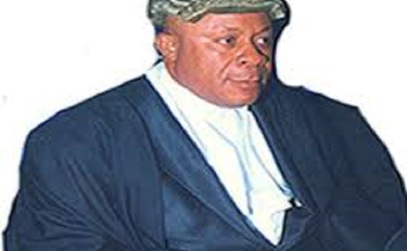 Federal High Court returns Justice Abang to Abuja, posts Justice Dimgba to Asaba