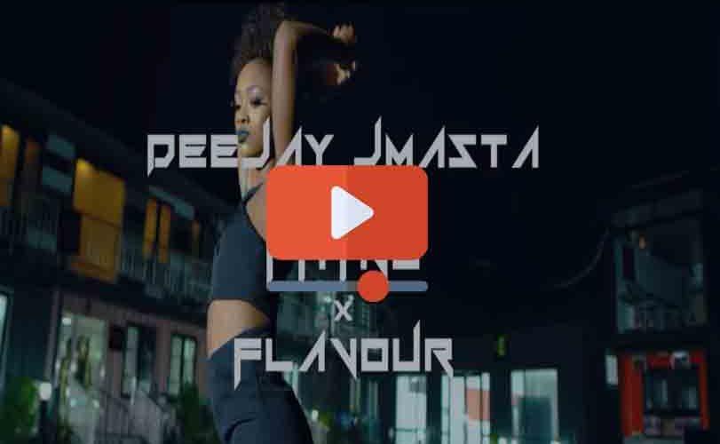"Deejay J Masta ft. Phyno x Flavour – ""Ani"""