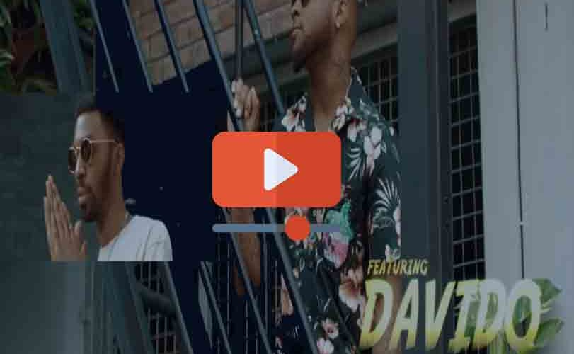 "Fresh L  ft. Davido – ""Firewood"""