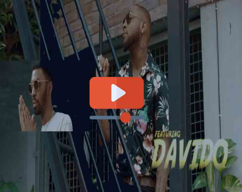 "Fresh L  ft. Davido – ""Firewood"""