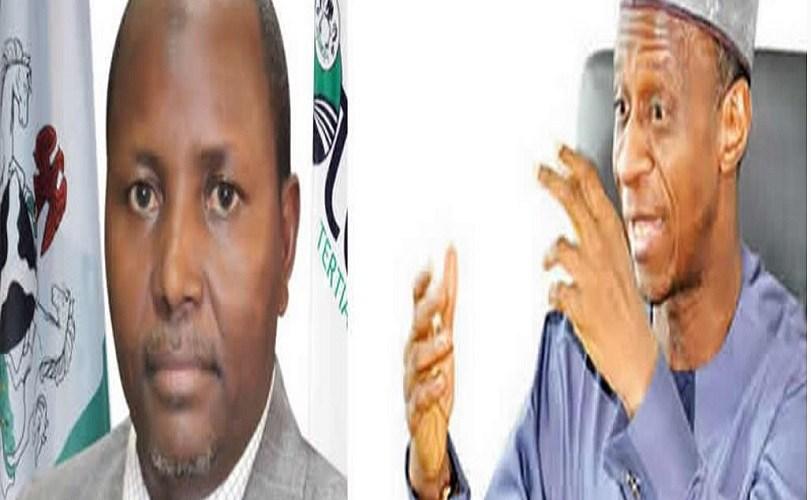 FG sacks Baffa as TETFUND boss, reinstates Bogoro
