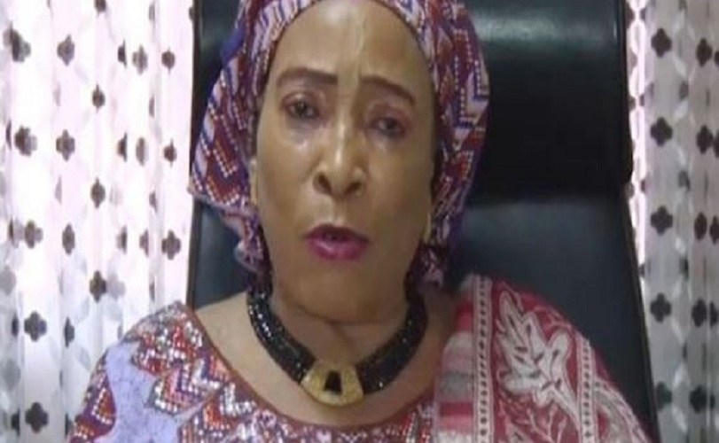 Buhari Lacks Capacity To Fix Nigeria, Says Titi Abubakar