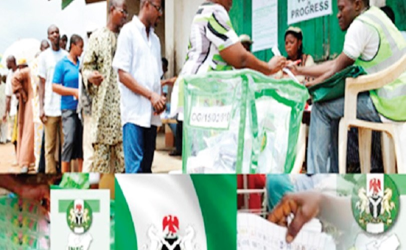 2019 elections: You can vote with any finger, says INEC