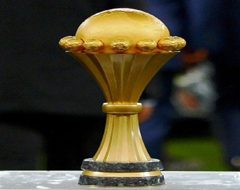2019 Africa Cup of Nations schedule