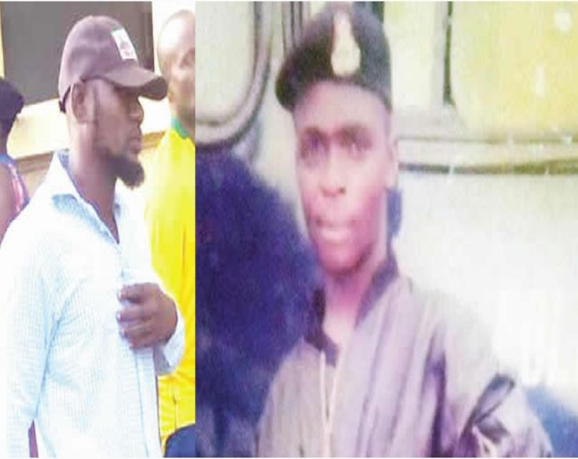 NURTW chairman to die by hanging for killing policeman