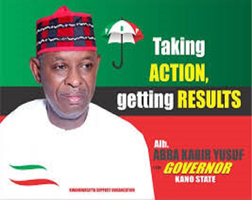 Court sacks PDP governorship candidate in Kano
