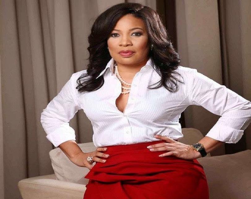 Judge Orders Arrest Of Nollywood Actress Monalisa Chinda