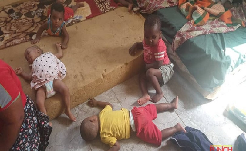 50 Children Stranded As FCTA Demolishes Kubwa Church, Orphanage And School (Video)