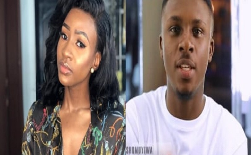 #BBNaija Reunion: Lolu Refused Dating Me After 'Double Wahala' – Anto Reveals