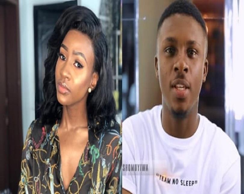 #BBNaija Reunion: Lolu Refused Dating Me After 'Double Wahala' – Anto Reveals