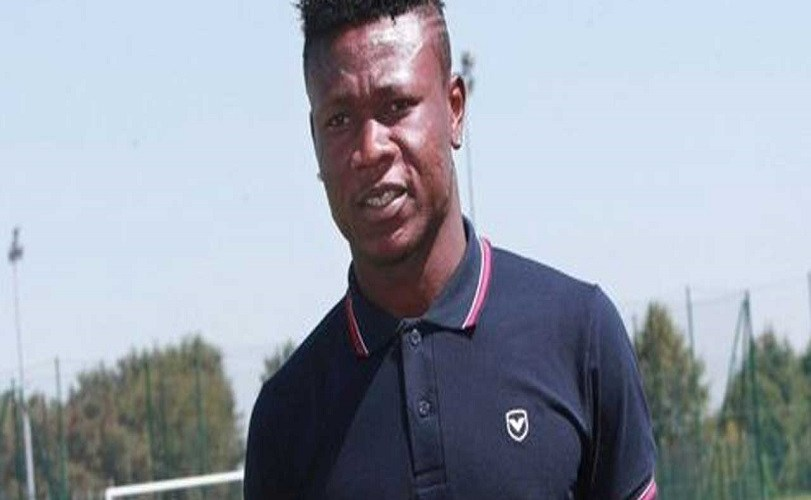 Kidnappers Release Mother Of Super Eagles' Star, Samuel Kalu