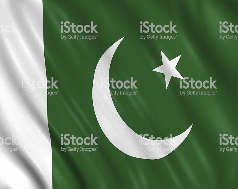 Officials: Bomb kills 16 in Pakistan's market